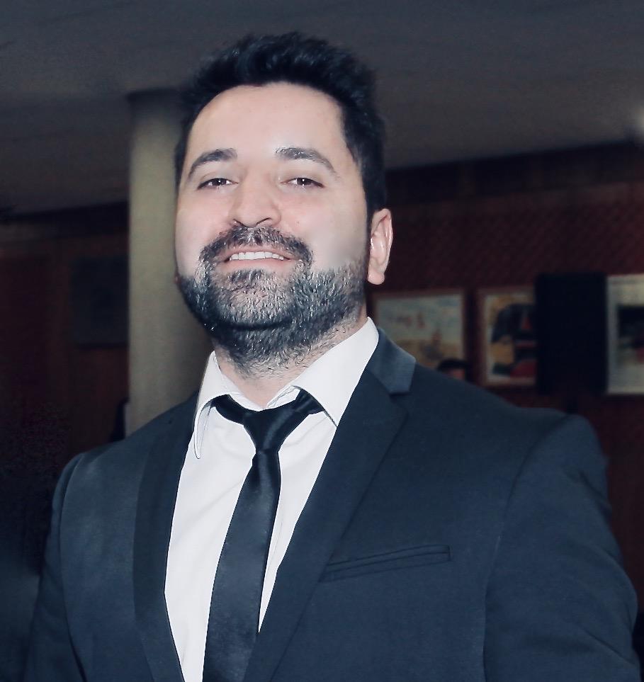 Cristian Candia